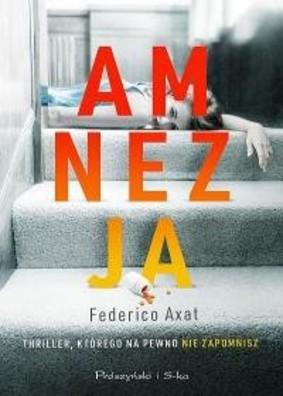 Axat Federico - Amnezja