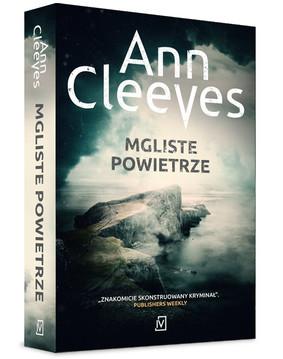 Ann Cleeves - Mgliste powietrze