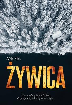 Ane Riel - Żywica / Ane Riel - Harpiks