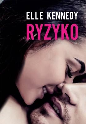 Elle Kennedy - Ryzyko / Elle Kennedy - The Risk