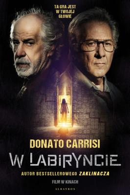 Donato Carrisi - W labiryncie