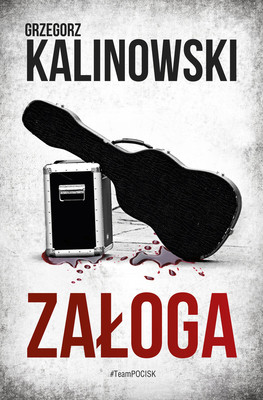 Grzegorz Kalinowski - Załoga