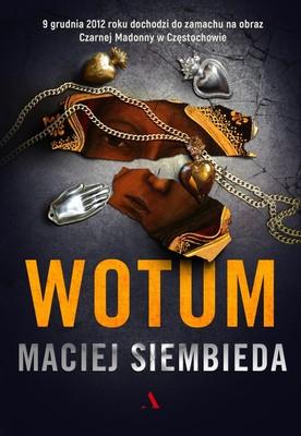 Maciej Siembieda - Wotum
