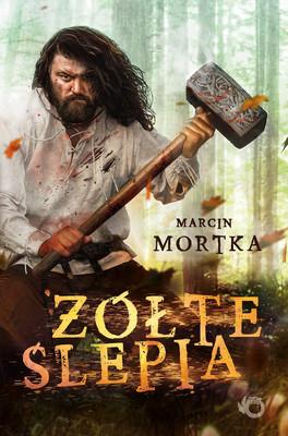 Marcin Mortka - Żółte ślepia