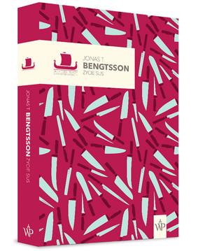 Jonas T. Bengtsson - Życie Sus