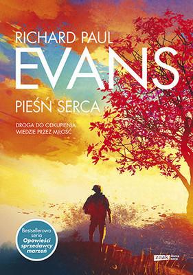 Richard Paul Evans - Pieśń serca
