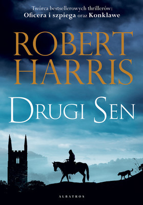 Robert Harris - Drugi sen