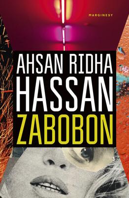 Ahsan Ridha Hassan - Zabobon