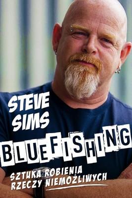 Steve Sims - Bluefishing