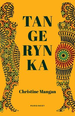 Christine Mangan - Tangerynka / Christine Mangan - Tangerine