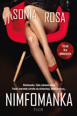 Sonia Rosa - Nimfomanka