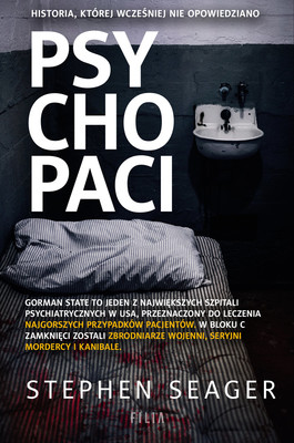 Stephen Seager - Psychopaci