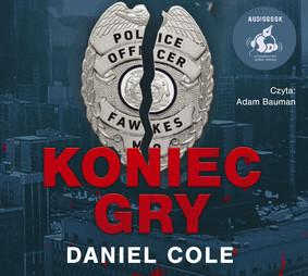 Daniel Cole - Koniec gry / Daniel Cole - Endgame
