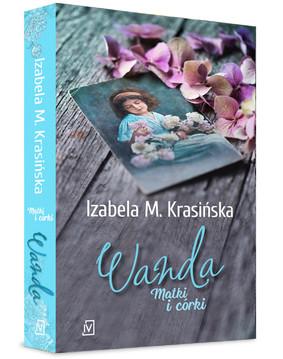 Izabela M. Krasińska - Wanda