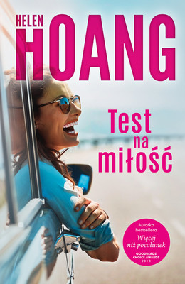 Helen Hoang - Test na miłość / Helen Hoang - The Bride Test