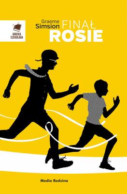 Graeme Simsion - Finał Rosie