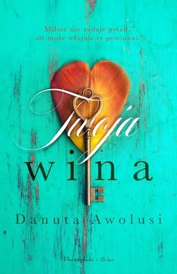 Danuta Awolusi - Twoja wina