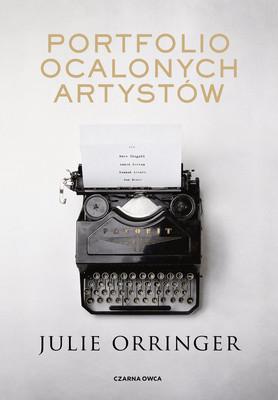 Julie Orringer - Portfolio ocalonych artystów