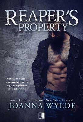 Joanna Wylde - Reaper's Property