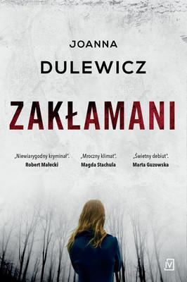 Joanna Dulewicz - Zakłamani