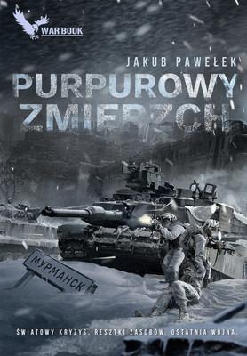 Jakub Pawełek - Purpurowy zmierzch
