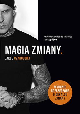 Jakub Czarodziej - Magia zmiany