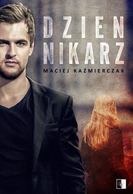 Maciej Kaźmierczak - Dziennikarz