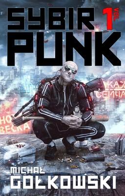 Michał Gołkowski - SybirPunk