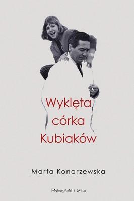 Marta Konarzewska - Wyklęta córka Kubiaków