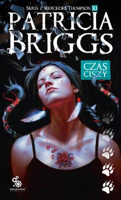 Patricia Briggs - Czas ciszy