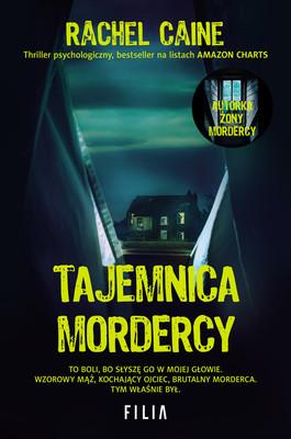 Rachel Caine - Tajemnica mordercy