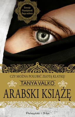 Tanya Valko - Arabski książe