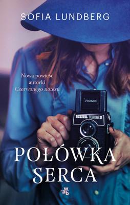 Sofia Lundberg - Połówka serca