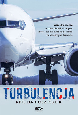 Dariusz Kubicki - Turbulencja / Dariusz Kulik - Turbulencja