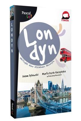 Adam Dylewski - Londyn