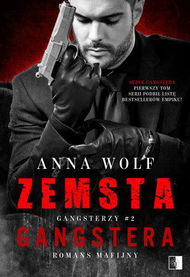 Anna Wolf - Zemsta gangstera