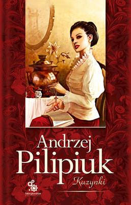 Andrzej Pilipiuk - Kuzynki