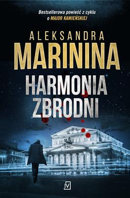 Aleksandra Marinina - Harmonia zbrodni
