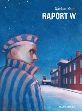 Gaetan Nocq - Raport W / Gaetan Nocq - Le Rapport W