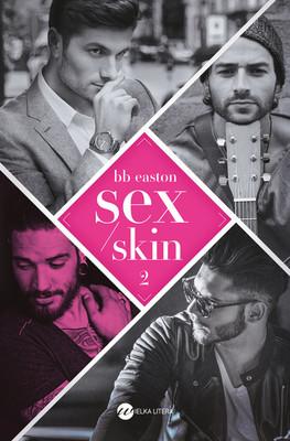 BB Easton - Sex/Skin / BB Easton - Skin
