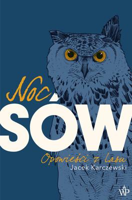 Jacek Malczewski - Noc Sów
