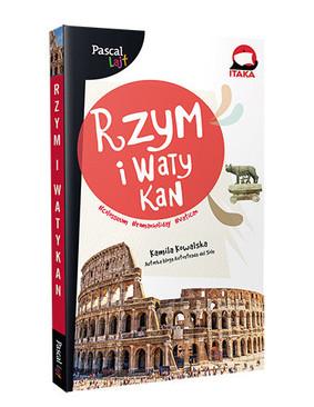 Kamila Kowalska - Rzym i Watykan