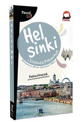 Paulina Górszczak - Helsinki i południowa Finlandia