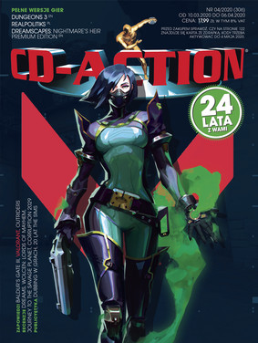 CD-Action 04/2020
