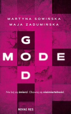 Martyna Sowińska, Maja Zadumińska - God mode