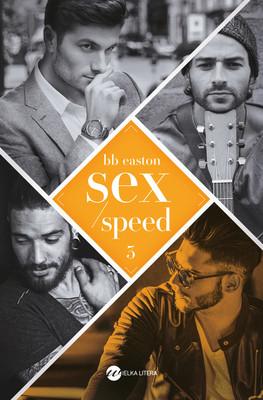 BB Easton - Sex/Speed / BB Easton - Speed