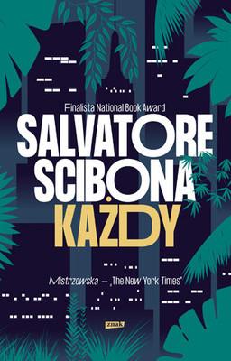 Salvatore Scibona - Każdy