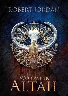 Robert Jordan - Wojownik Altaii / Robert Jordan - Warrior Of Altaii