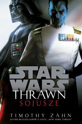 Timothy Zahn - Star Wars. Thrawn. Sojusze