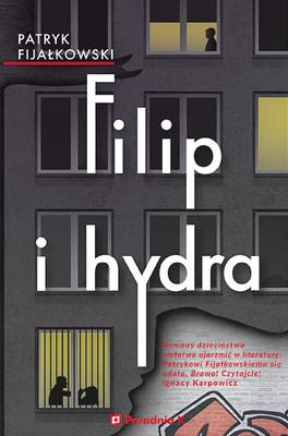 Patryk Fijałkowski - Filip i hydra